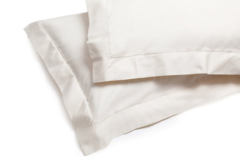 Organic Bedding Set Natural – 100% Natural Cotton