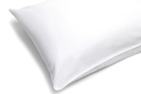 Organic Bedding Set White – 100% Natural Cotton