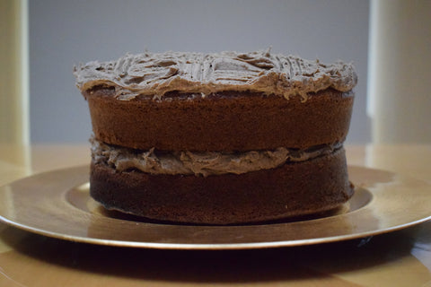 Delicious coffee cake which is easy to make and fast to make. This will complement our great roasted coffee.
