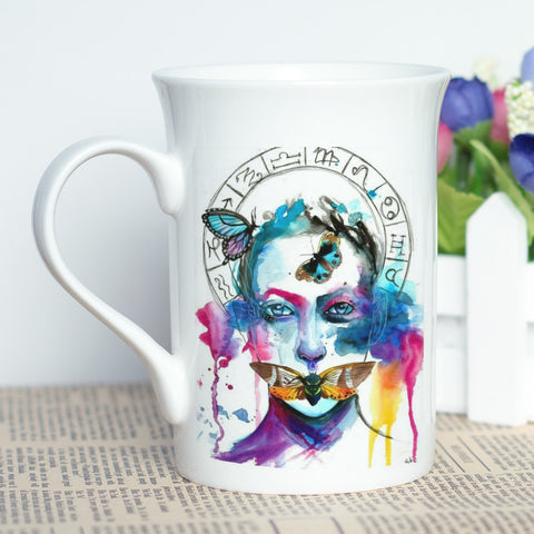 Sublimation mug So Custom
