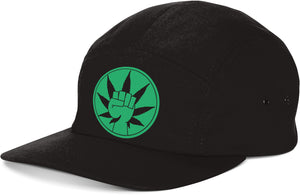 Casquette original marrante chanvre cannabis force So Custom