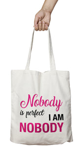 Tote bag marrant original parfait perfection So Custom