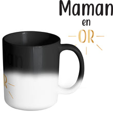 Mug original maman en or mère So custom