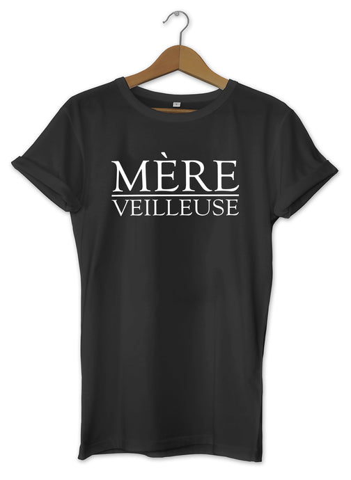 T-shirt original femme maman merveilleuse So Custom