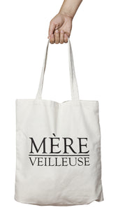Tote bag maman merveilleuse So Custom