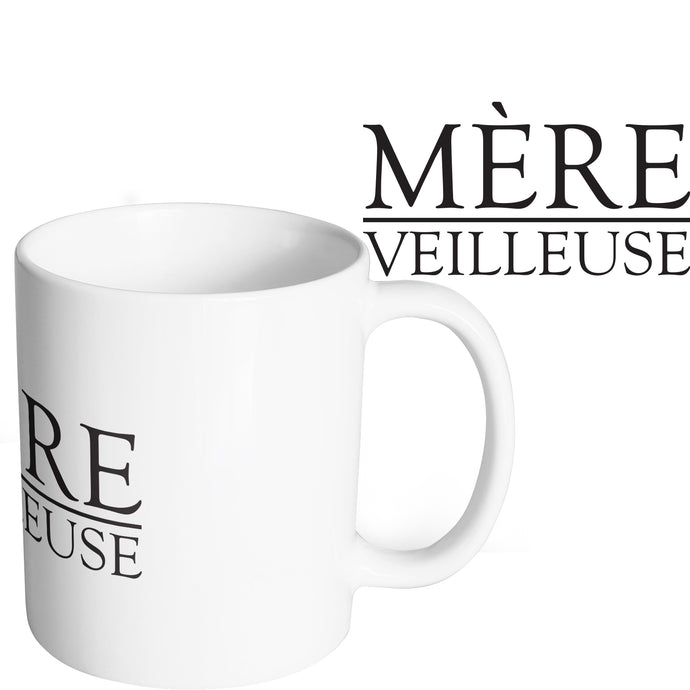 Mug original maman merveilleuse So Custom