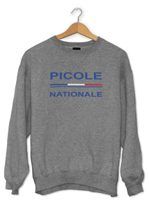 Sweat original Picole nationale boisson alcool cocktail So Custom
