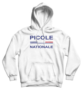 Sweat capuche original Picole nationale boisson alcool cocktail So Custom