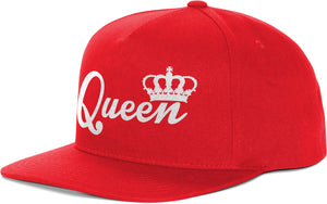 Casquette original Queen Reine couronne So Custom
