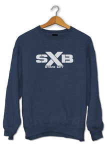 Sweat original Strasbourg SXB Stras city So Custom