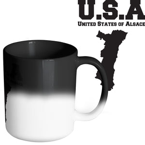 Mug marrant et original USA Alsace So Custom