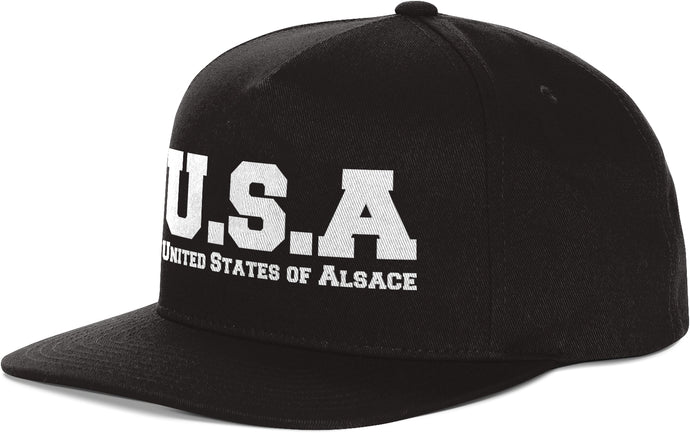 Casquette original USA Alsace So Custom