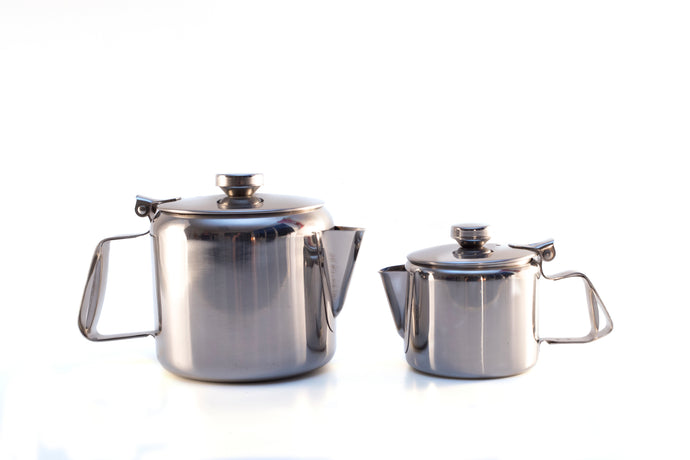 useful treat teapot tea party tea stockholm steel stainless special sizes silver reflective kitchen homeware gift everyday english easy dinner dining decor clean ceremony brunch breakfast biscuit birthday barista bargain bar all day after