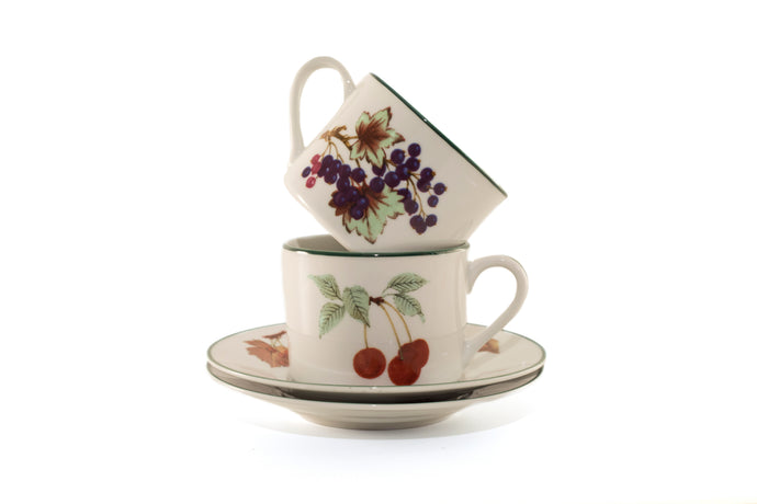 white vintage teacup tea red purple mother kitchen homewares home gift fruity fruit fresh feature decorative decor brunch breakfast