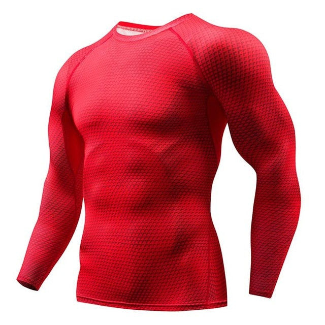 Gym Fitness Base Layer