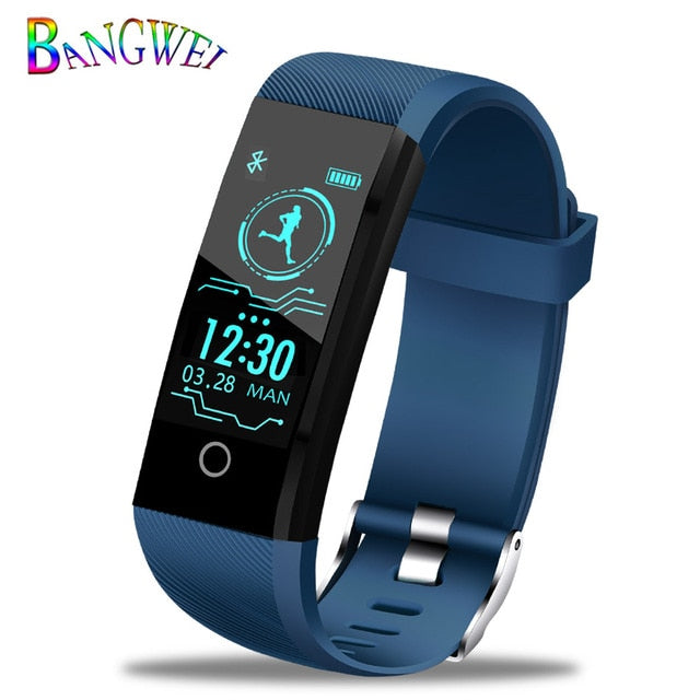 Oxygen Waterproof Sport Smart bracelet