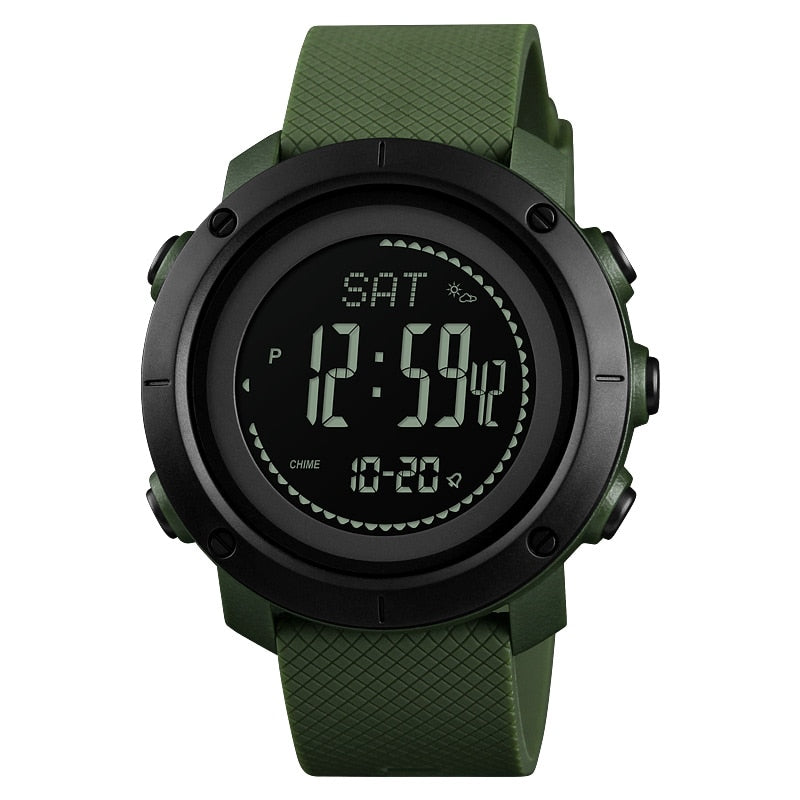 Professional Outdoor Sports Watches