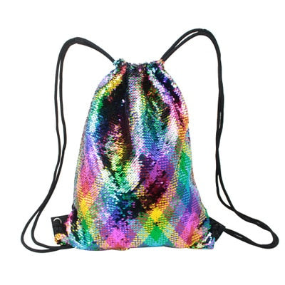 Pouch Festival Backpack