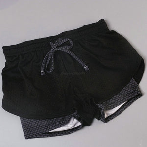 Breathable Shorts Training Sportwear