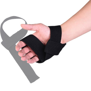 Weight Lifting Body Building Grip Glove