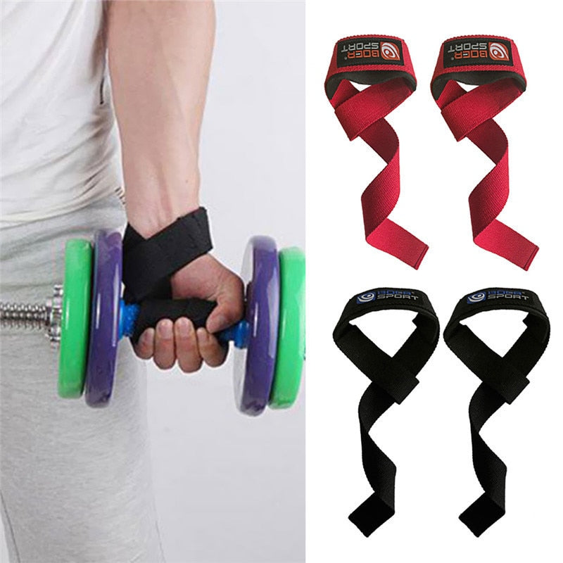 Fitness Body Building Weight Lifting Belt