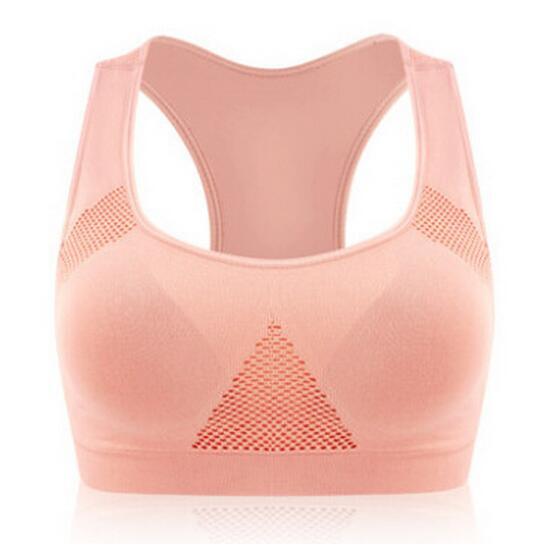 Women Breathable Fitness Top