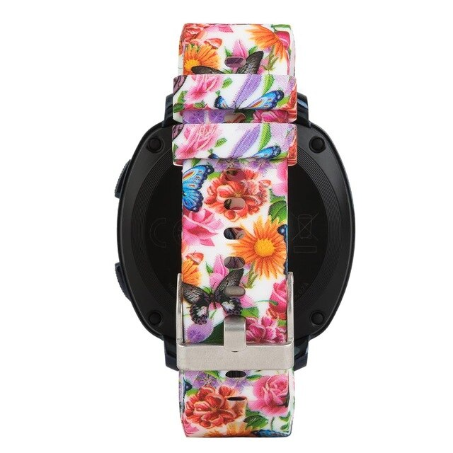 Watch Strap Wristband for Samsung Gear