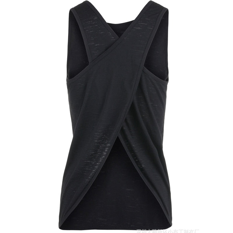 Fitness Vest  Women's Workout