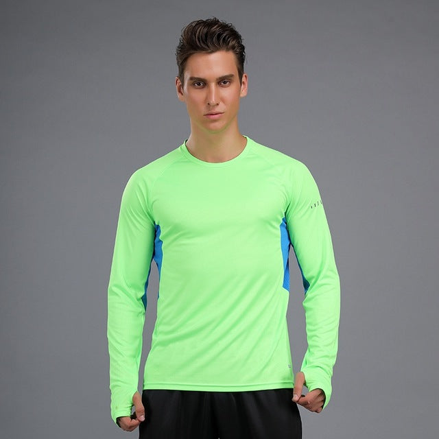 fitness long sleeve 2