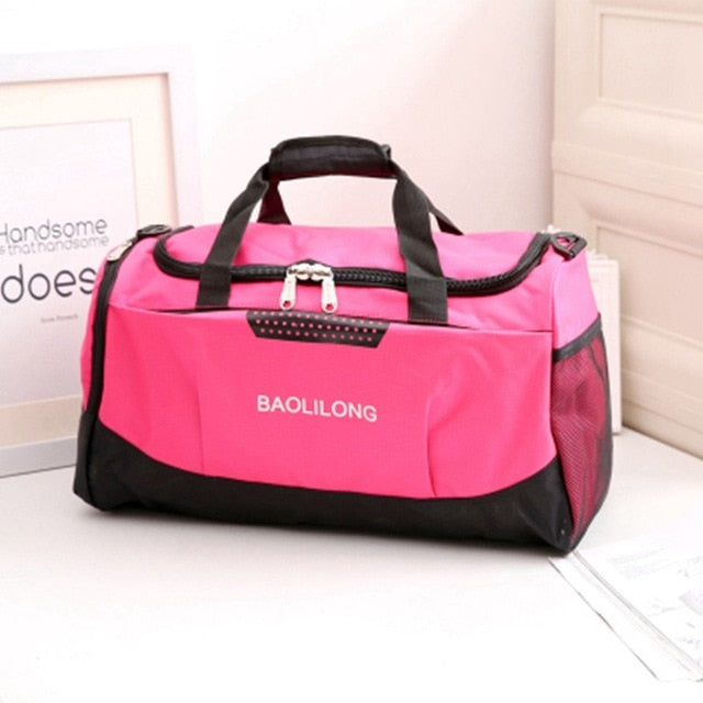 Professional Large Sports Bag