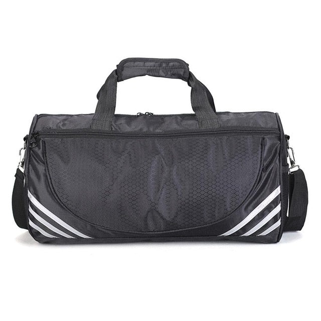 Hand Luggage Travel Nylon Duffle Bags