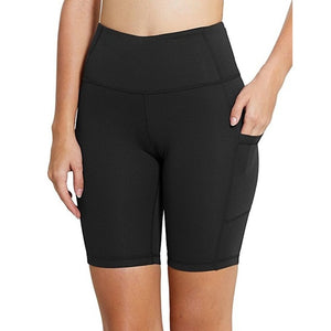 Sports Gym Running Athletic Shorts