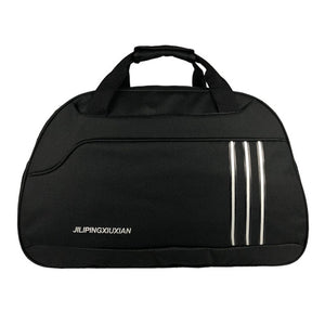 Waterproof Hand-held Cross Sportsbag