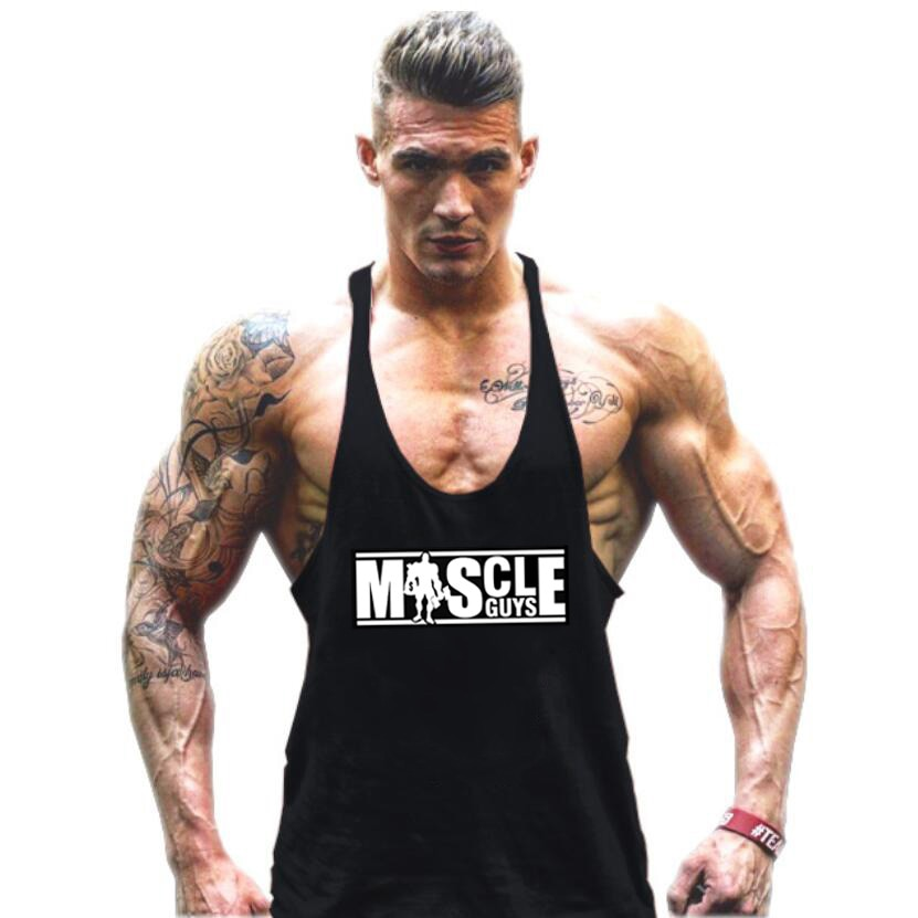 Muscleguys Bodybuilding Tank Top