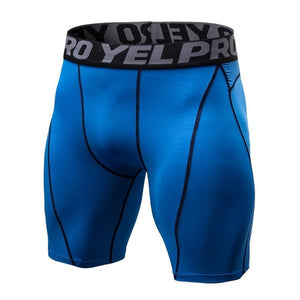 Quick Drying Training Fitness Shorts