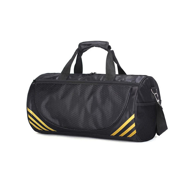 Outdoor Waterproof Nylon Sport Bags