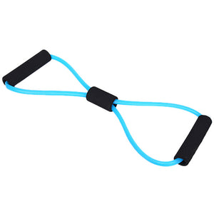 New 8 Shaped Resistance Bands