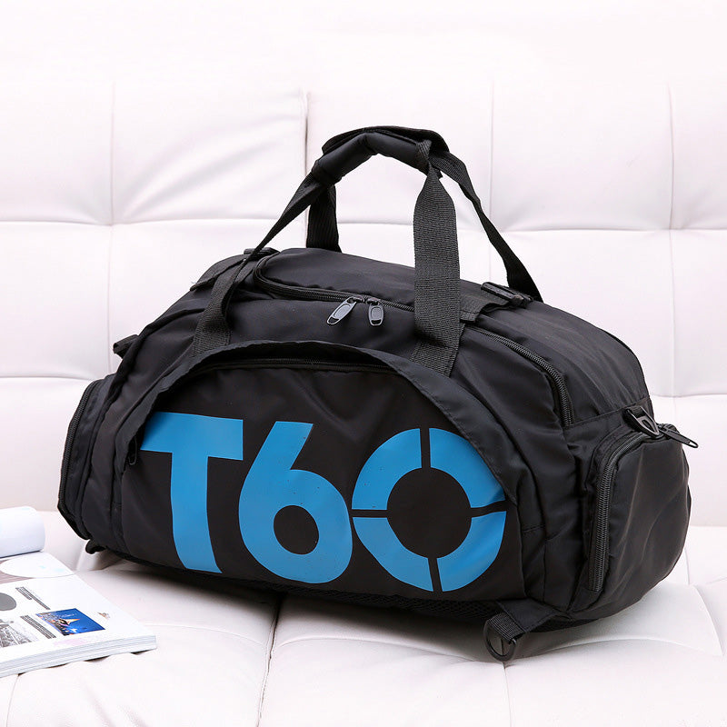 New Men Sport Gym Bag