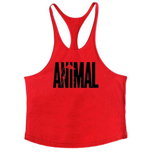 Men Sleeveless Tanktops For Boys