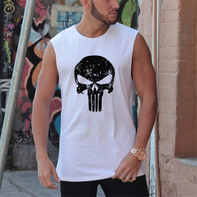 Muscleguys Brand Bodybuilding Tank Tops