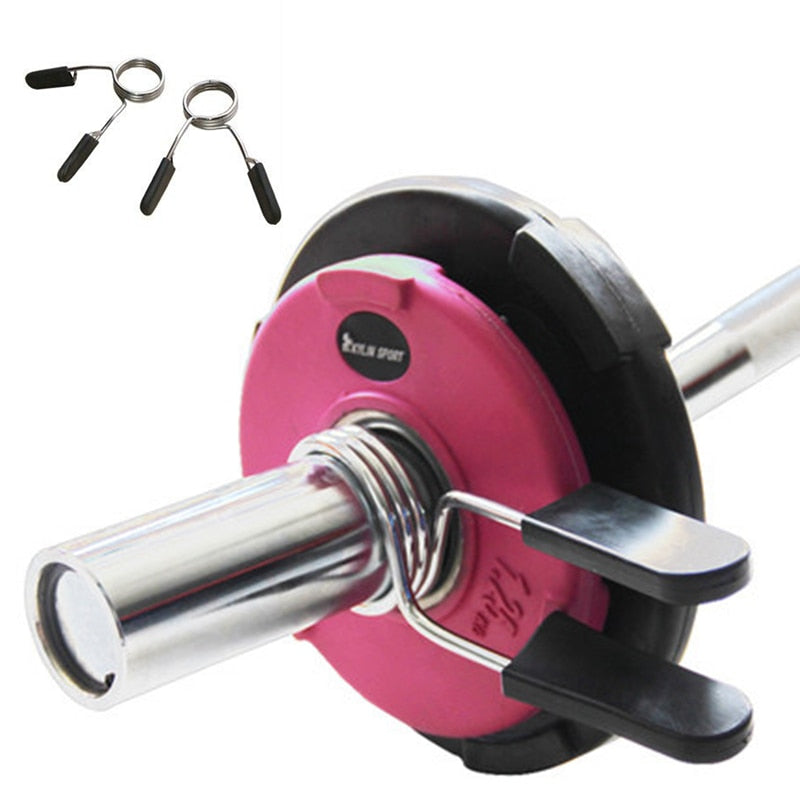 Barbell Gym Weight Bar