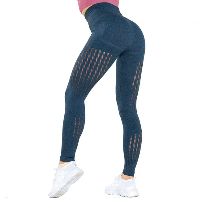 Women Fitness Athletic Pants
