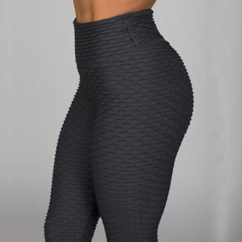 Anti Cellulite Texture Leggings