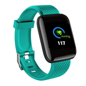 Fitness Tracker Watch GPS Sport For Android IOS