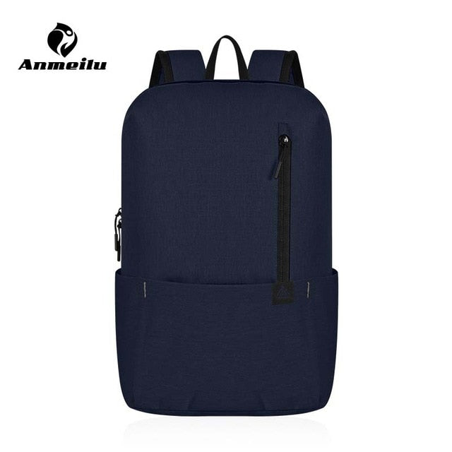 Foldable 15L Cycling Backpack
