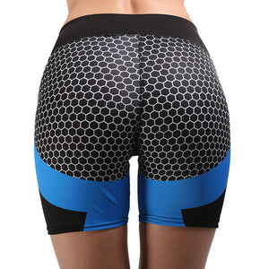 Running Fitness Exercise Gym Short