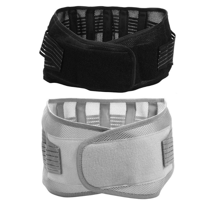 Lumbar Support Waist Pain Weightlifting Belts