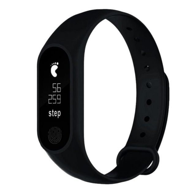 Step count Message Smart Bracelet