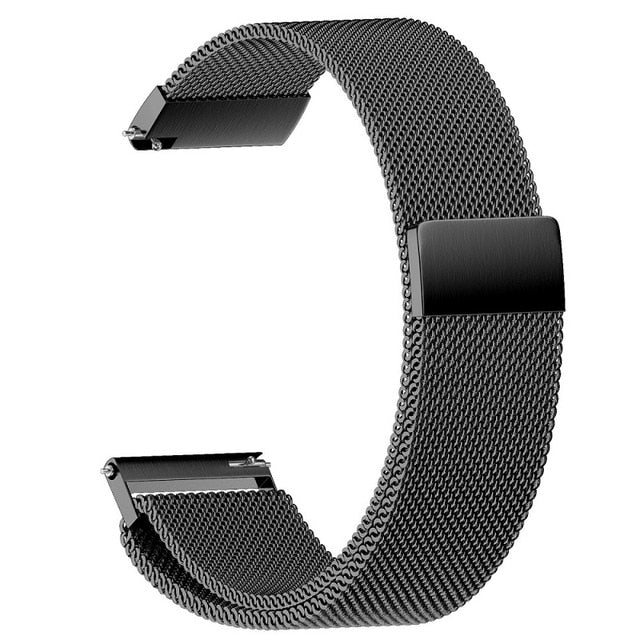 22MM Metal Strap For Huawei Watch
