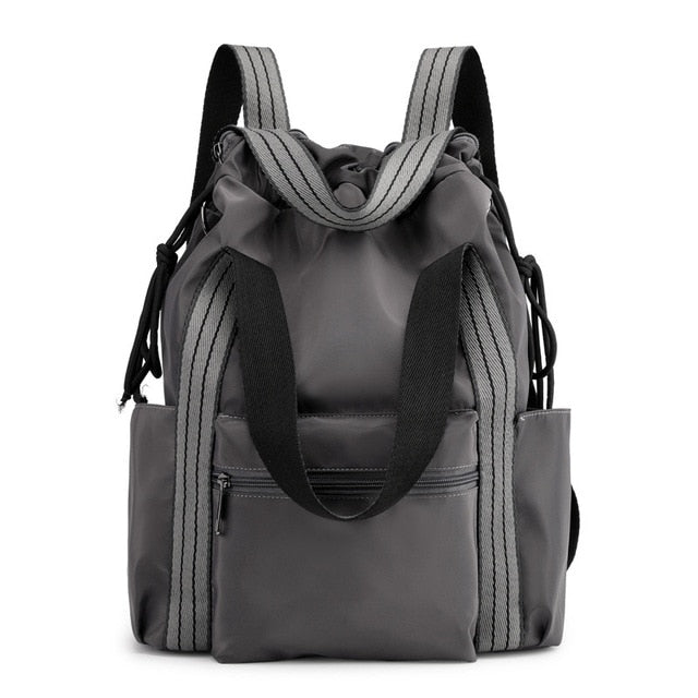 Gym fitness Shoulder Bag Backpack